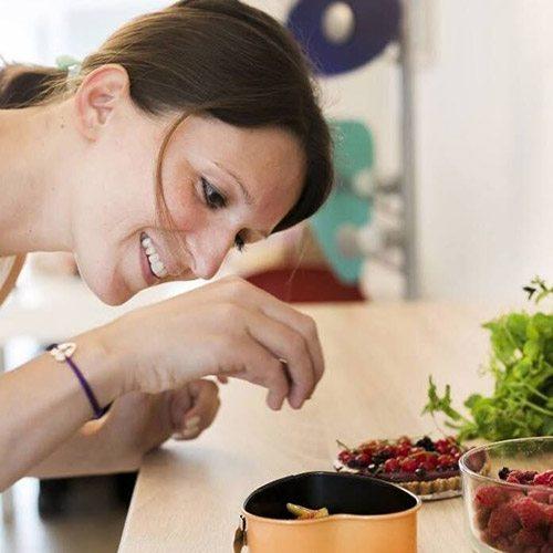 web stranica za sirovu hranu