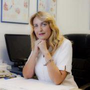 dr Nives Tarle-Bajić